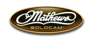 mathews-archery-logo